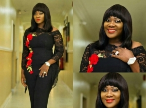 'Have You Lost Baby Fat Already?'- Fan Asks Mercy Johnson As She Shows Off Her New Figure After Childbirth (VIDEO)