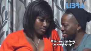 Love Is Not Enough (2021 Yoruba Movie)