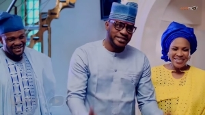 Ajidara (2020 Yoruba Movie)
