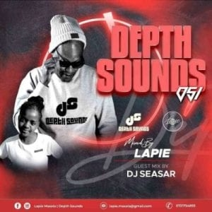 Lapie – Depth Sounds Vol. 051