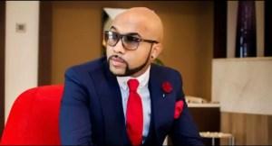 Banky W reacts as actor Akah Nnani blames Chinese doctors for increase in coronavirus in Nigeria