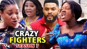 Crazy Fighters Season 8