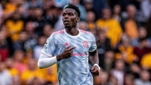 Man Utd manager Solskjaer not paying attention to Pogba stats