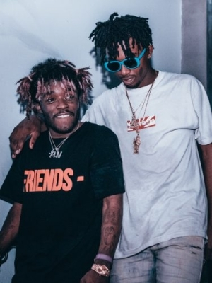 Playboi Carti Ft. Lil Uzi Vert – Stay Flexing (Remix)