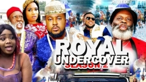 Royal Undercover Season 2