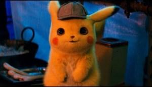 Detective Pikachu (2019) [DVDRip] [HDCAM] (Official Trailer)