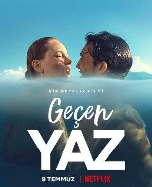 Last Summer (2021) (Turkish)
