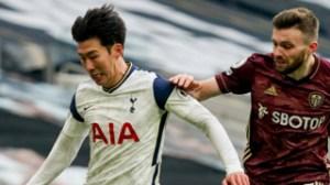 Heung-min Son prepared to pen a new Spurs deal