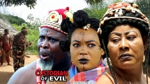 Custodian Of Evil Season 2