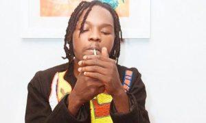 Curses don't stick to those who smoke marijuana – Naira Marley