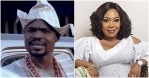 """""""Don't Cancel Baba Ijesha Yet, Hear His Own Side Of His Story"""" – Actress Abiodun Adebimpe Begs"""