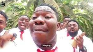 Woli Agba – Post Valentine