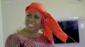 LaughPillsComedy - The Sugar Mummy (Comedy Video)