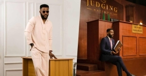 """At 23, I Was A Lawyer On A Reality Show"" – Ebuka Recounts Baby Steps That Led To His Success"
