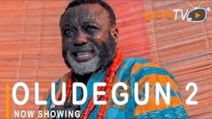Oludegun Part 2 (2021 Yoruba Movie)