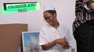 Maraji Comedy – Different Types Of African Nurse (Comedy Video)