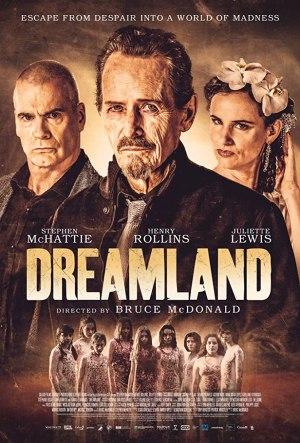 Dreamland (2019) (Movie)