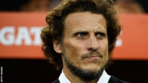 Ex Man United Striker Diego Forlan Sacked By His Club After Just 11 Games