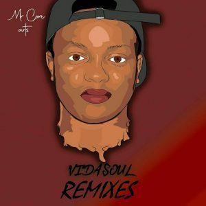 Mshayi & Mr Thela – Iparty (Vida Soul remix) ft. T-Man