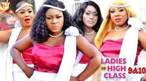 Ladies Of High Class Season 10