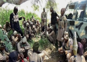 JUST IN!!! 60 Dead In Fresh Boko Haram Attack In Borno