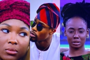 "#BBNaija: ""It Was Neo Who Spoke About How He Admired Me First To Erica"" – TolaniBaj Opens Up"