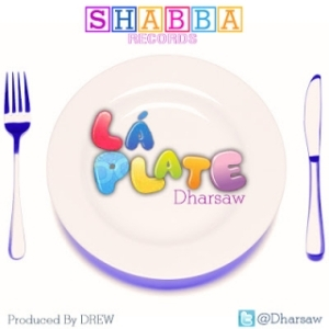 Dharsaw - La plate