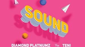 Diamond Platnumz - Sound ft. Teni