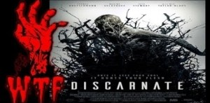 Discarnate (2018) (Official Trailer)