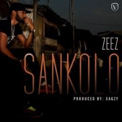 Dj Zeez - Sankolo