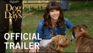 Dog Days - Hollywood Romance Movie (Official Trailer)