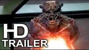 Doom Annihilation (2019) (Official Trailer)