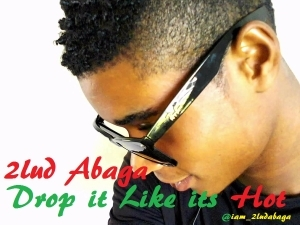 Dead And Gone BY Kelvin Abaga