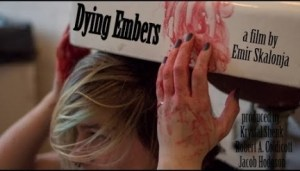 Dying Embers (2018) (Official Trailer)