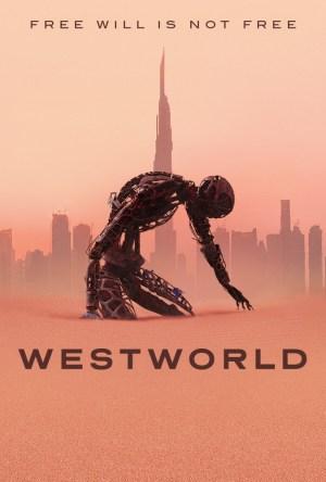 Westworld S03E05 - GENRE