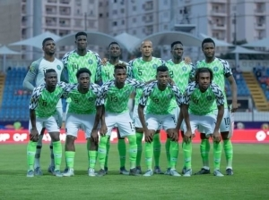 BREAKING NEWS!! Super Eagles Latest Position In FIFA World Rankings Revealed