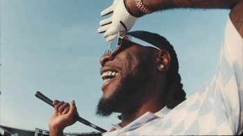 Burna Boy – Kilometre (Video)