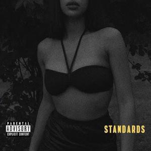MJ GRIZZ – Standards