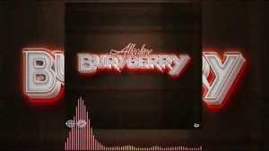 Alkaline – BuryBerry