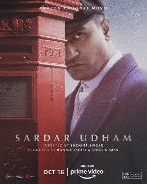 Sadar Udham (2021) (Hindi)
