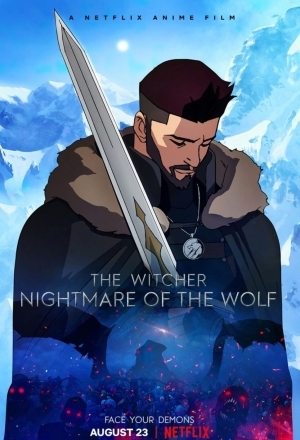 The Witcher: Nightmare of the Wolf (2021) (Animation)