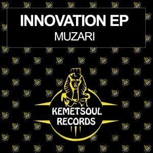 Muzari – Innovation (Original Mix)