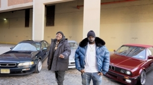 Funk Flex, Jadakiss & Murda Beatz - Damn Shame (Video)