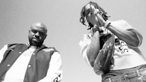 Funk Flex & King Von – Lurkin (Remix) Ft. Polo G (Video)