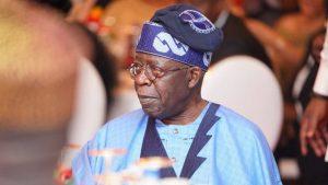 Nigeria's revenue formula needs review – Tinubu
