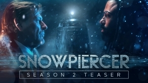 Snowpiercer Season 2 (Trailer)