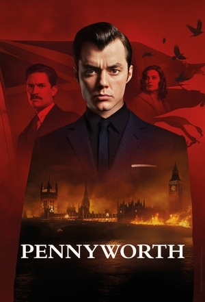 Pennyworth Season 02