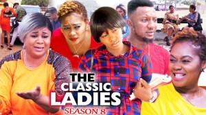 The Classic Ladies Season 8