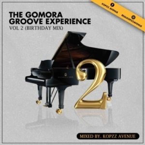 Kopzz Avenue – The Gomora Groove Experience Vol.2 (Birthday Mix)