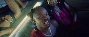 Naira Marley – Aye (Music Video)